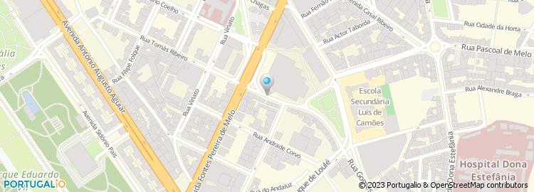 092d2865de4 Mapa de Analogico - Centro de Assistencia Tecnica de Relojoaria