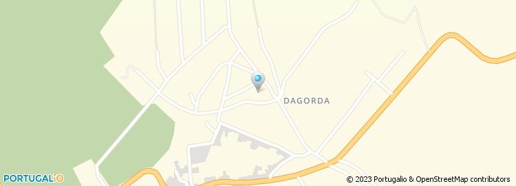 mapa portugal obter direcções Dagorda mapa portugal obter direcções
