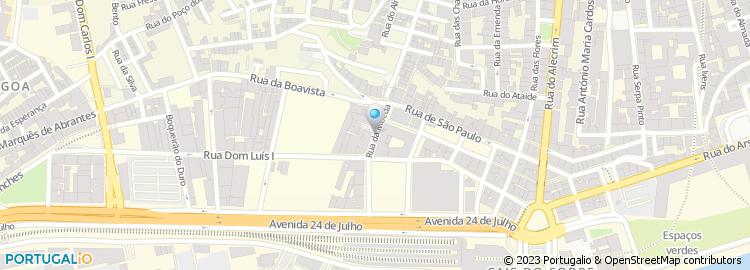 rua da moeda lisboa mapa Rua da Moeda   Lisboa rua da moeda lisboa mapa