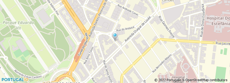 rua luciano cordeiro lisboa mapa Rua Luciano Cordeiro   Lisboa rua luciano cordeiro lisboa mapa