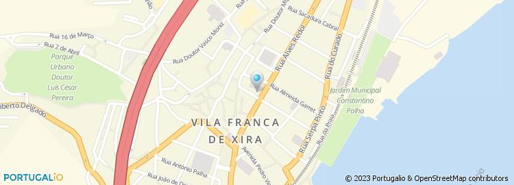53f484ecc0688 Mapa de Mais Optica