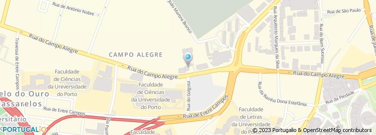 campo alegre porto mapa Manpower Portuguesa, Campo Alegre, Porto campo alegre porto mapa