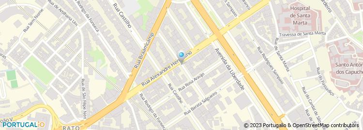 rua mouzinho da silveira lisboa mapa Parlamento Europeu   Gab. em Portugal rua mouzinho da silveira lisboa mapa
