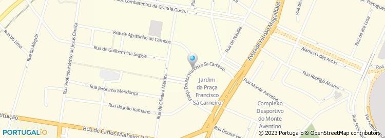 praça velasquez porto mapa Pingo Doce, Velasquez praça velasquez porto mapa