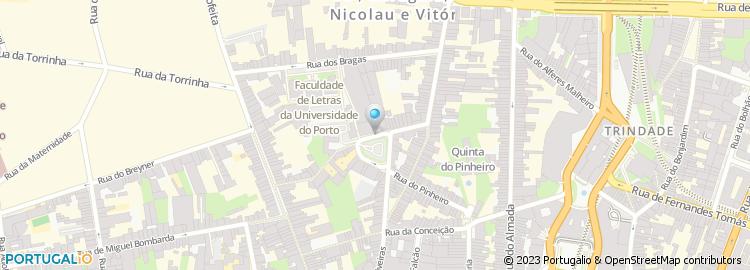 praça coronel pacheco porto mapa Praça Coronel Pacheco praça coronel pacheco porto mapa