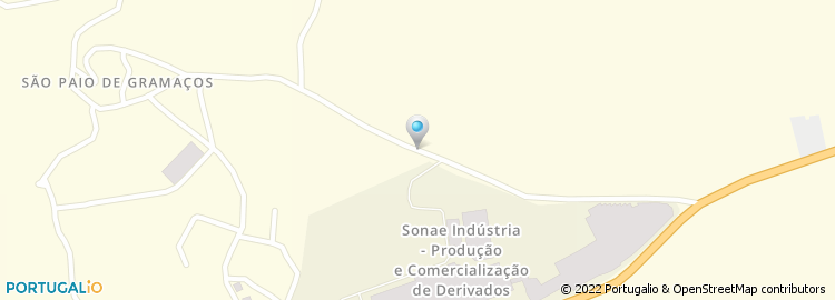 são paio de gramaços mapa Stofel & Santos   Indústria Textil, Lda são paio de gramaços mapa