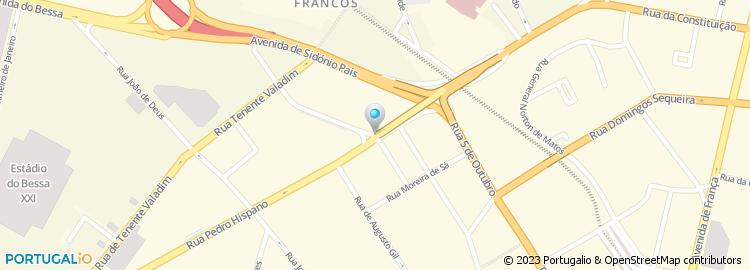 rua pedro hispano porto mapa Talho de Pedro Hispano, Lda rua pedro hispano porto mapa