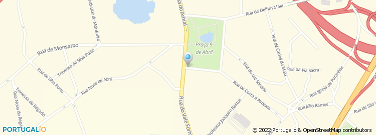 universidade fernando pessoa mapa UFP, Universidade Fernando Pessoa universidade fernando pessoa mapa